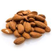 Whole Spanish Almonds