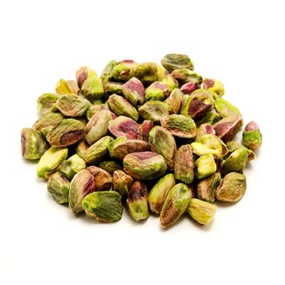 Shelled pistacios